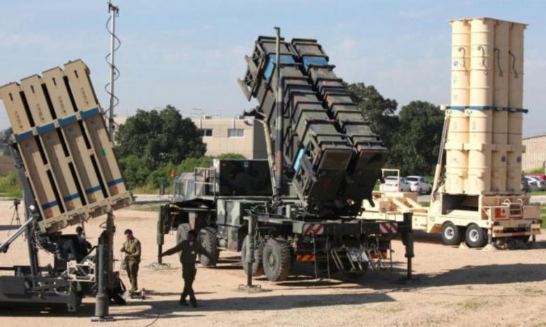 بن مناحيم يطالب الاحتلال يتعزيز الدفاع الجوي لهذا السبب
