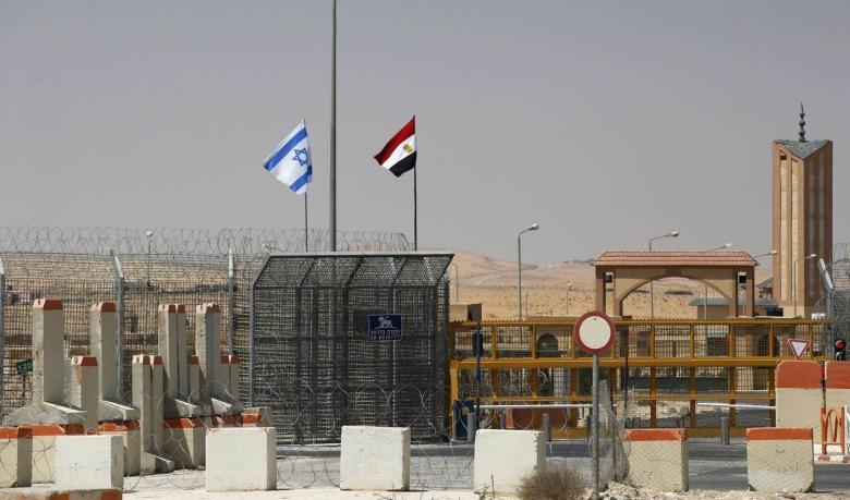 جنرال إسرائيلي يبرز الدور المصري في قطاع غزة