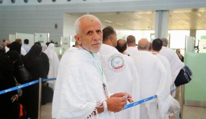 طالع كشف أسماء حجاج مكرمة خادم الحرمين من غزة