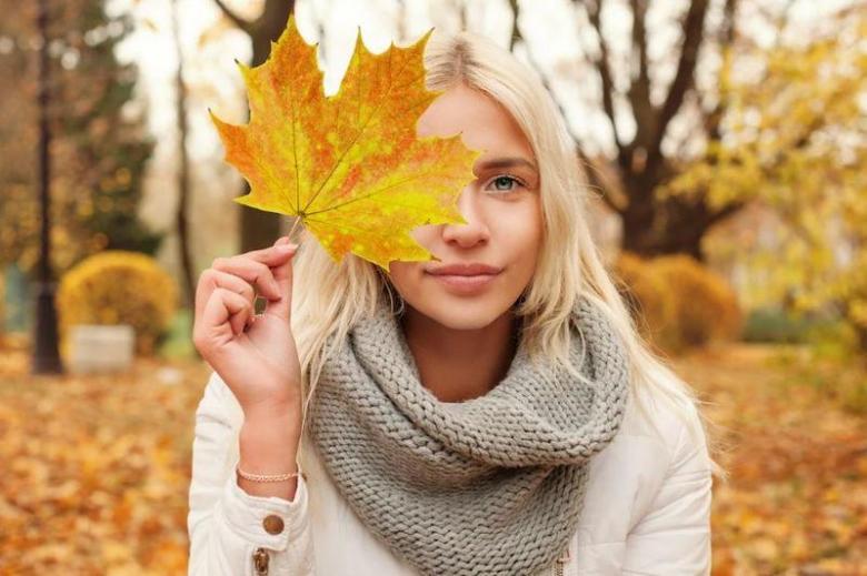 جفاف البشرة في الخريف... هكذا تتجنبيه
