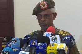 وزير الدفاع السوداني يعلن اعتقال البشير وحل مؤسسة الرئاسة