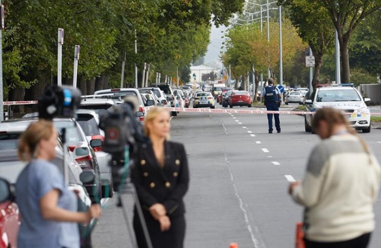 9 تهمة إضافية لمرتكب مجزرة المصلين في نيوزيلندا