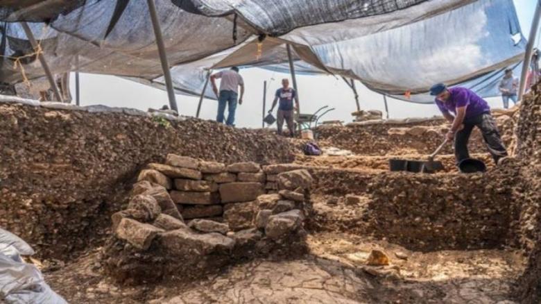 اكتشاف موقع أثري خلال حفريات إسرائيلية بالقدس