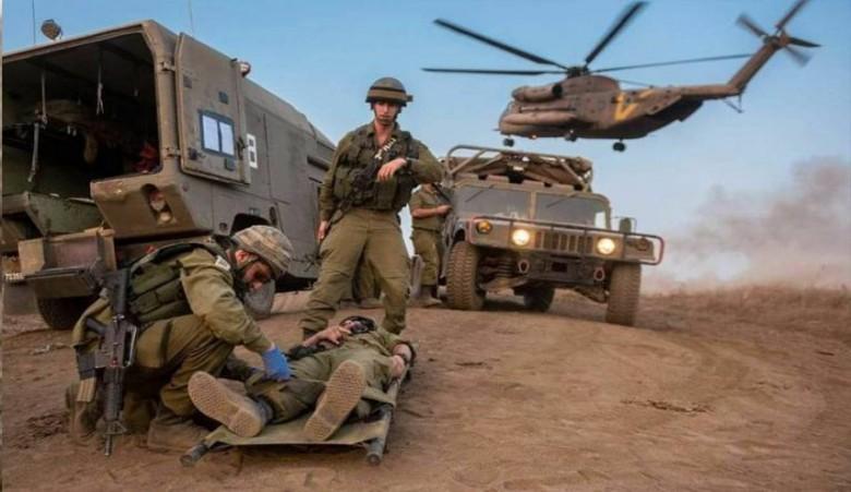 الاحتلال يُجري مناورة عسكرية صباح الغد بمستوطنات الضفة