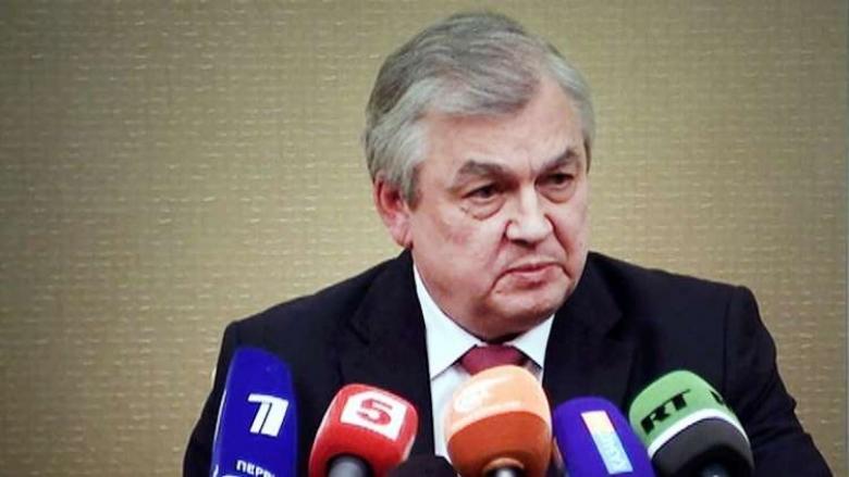 موسكو: لا نية لروسيا تثبيت قدميها في سوريا