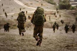 """استنفار لقوات الاحتلال على حدود غزة خشية مظاهرات إحياء """"النكبة"""""""