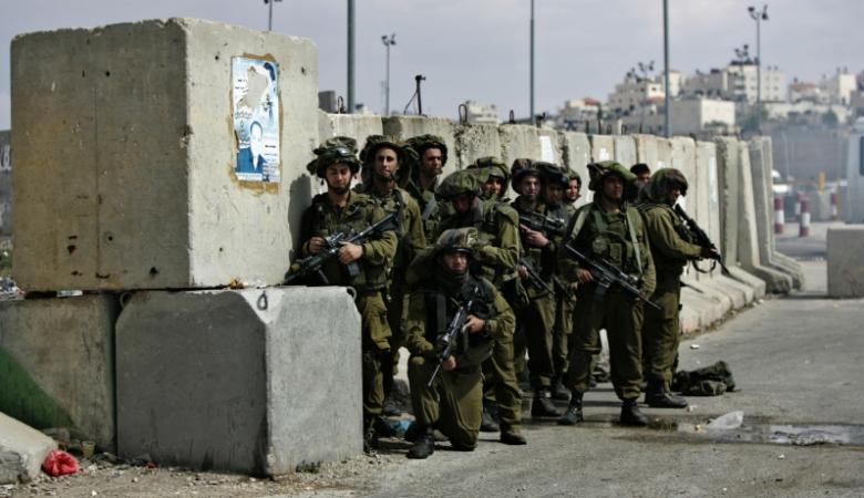 الاحتلال يغلق مداخل 3 بلدات شمال طولكرم