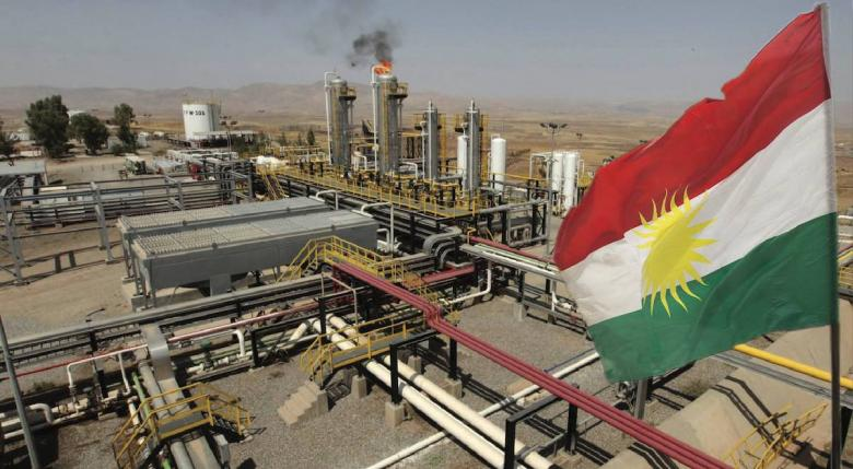 كردستان العراق يوقف تصدير النفط لإيران بشكل مفاجئ