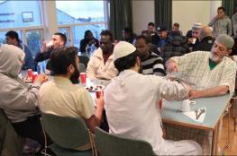آيسلندا تحتضن أصغر جالية مسلمة