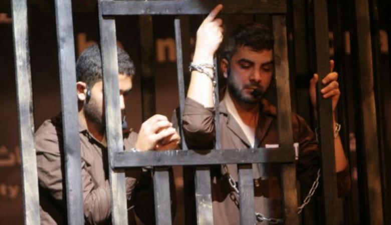 7 أسرى يواصلون معركة الأمعاء الخاوية ضد الاعتقال الإداري