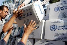 الأونروا تُعلن موعد توزيع المساعدات الغذائية في غزة