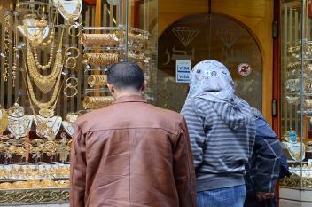 تعويم الجنيه المصري يطفئ بريق الذهب في موسم العيد