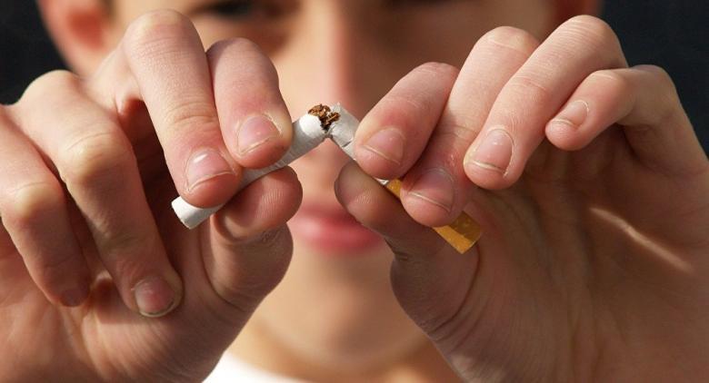 أغذية تساعد على الإقلاع عن التدخين