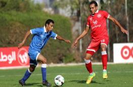 بيت حانون الرياضي يتعاقد مع لاعب مميز