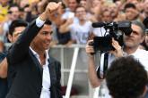 """بعد انتقاله ليوفنتوس.. """"رونالدو"""" يتخلص من جميع آثاره في مدريد!"""