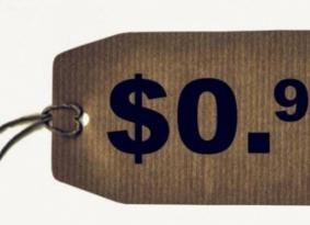 لماذا تنتهي أسعار السلع بـ0.99$ ؟