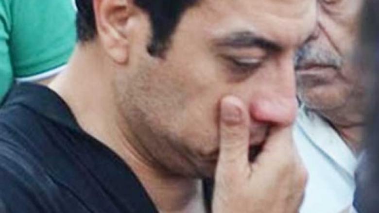 بعد وفاة والد إيهاب توفيق مختنقا.. الأدلة الجنائية تكشف مفاجأة بشأن نار التدفئة وبخار السخان