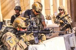 بغداد تطلب من واشنطن وضع آلية لانسحاب القوات الأمريكية من العراق
