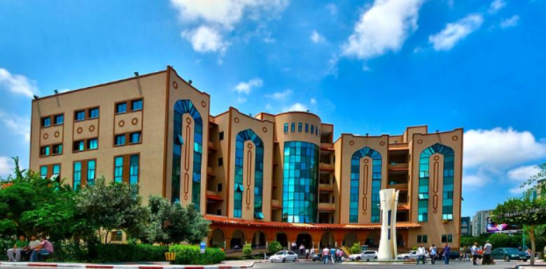 أكاديمي من الجامعة الإسلامية يحصل على شهادة الزمالة من جامعة كاليفورنيا