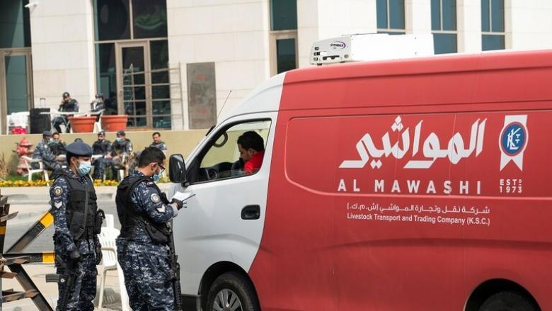 """الكويت تتخذ قرارا جديدا على وقع انتشار """"كورونا"""""""