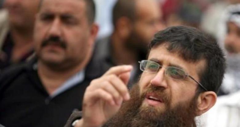 الاحتلال يؤجل محاكمة الشيخين خضر عدنان وطارق قعدان