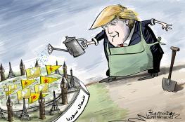 """أمريكا تسعى لحماية """"حلفائها"""" شمالي سوريا"""