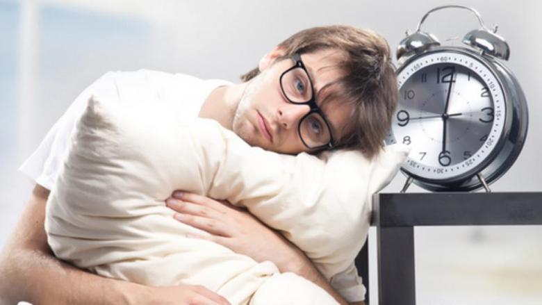 قلة النوم تزيد من حدة الغضب