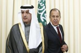 تباين روسي سعودي بشأن دور إيران ومصير الأسد
