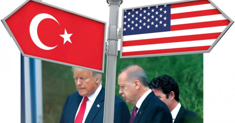 الكشف عن كواليس اتفاق 120 ساعة بين أنقرة وواشنطن