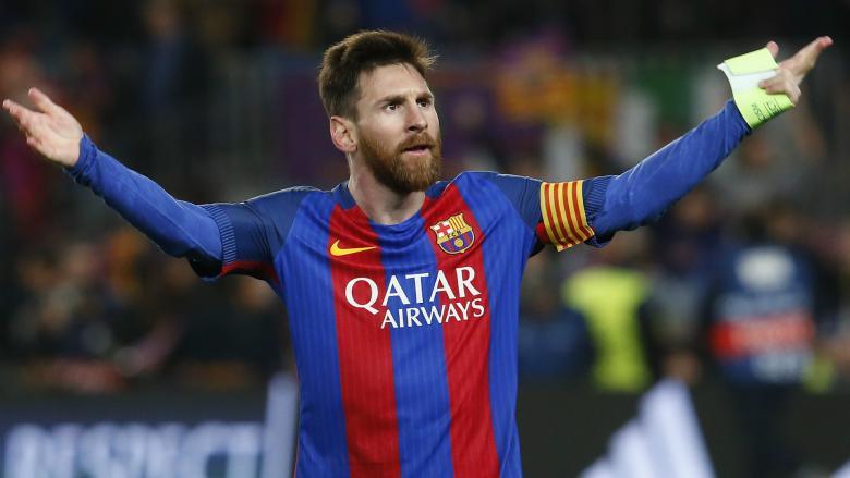 فوضى برشلونة تؤجل توقيع عقد ميسي الجديد