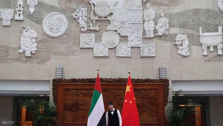 تبادل تجاري بالمليارات بين أبوظبي والصين في 2017