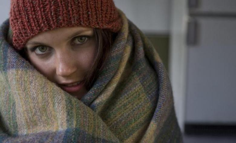 تعرّف كيف يحمي الجسم نفسه من البرد