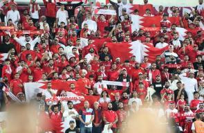 المنتخب البحريني يتوج بلقب بطولة كأس الخليج للمرة الأولى في تاريخه
