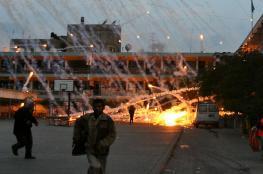 ثمانون سحابة داكنة أمطرت ويلًا على غزة