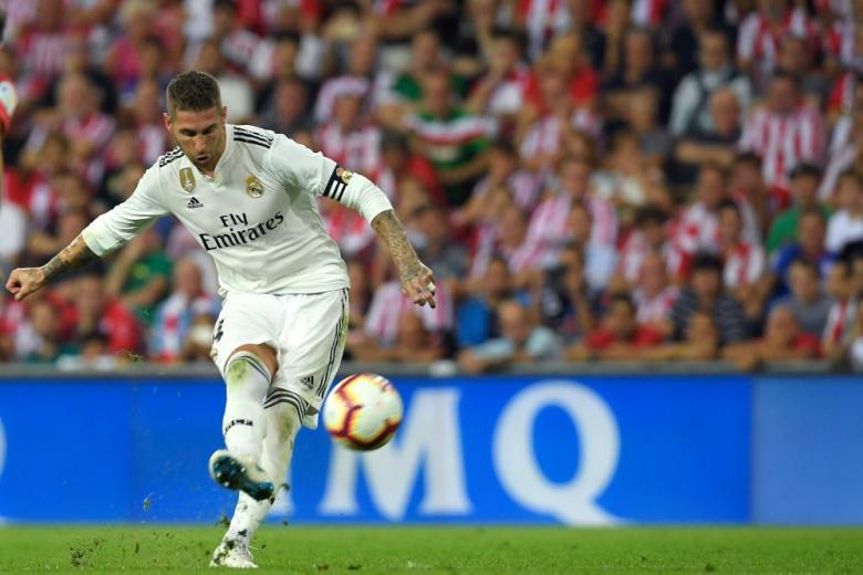 ريال مدريد يسقط في فخ التعادل أمام بيلباو
