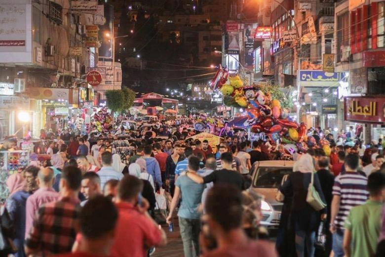 شرطة رام الله تقرّ خطتها المرورية خلال عيد الأضحى