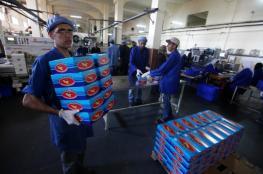 """""""الاقتصاد"""" ترخص 12 مصنعاً وتسجل 107 شركة جديدة خلال حزيران"""
