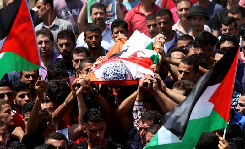 التماس لنيابة الاحتلال لاسترداد جثمان الشهيد ياسين