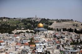 الاحتلال يصادق على بناء 20 ألف وحدة استيطانية بالقدس