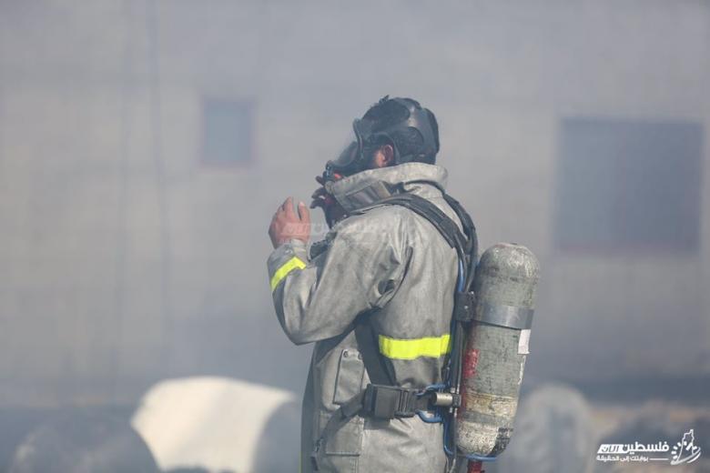 """من المسئول؟.. القصة الكاملة لـ""""فاجعة الحريق"""""""