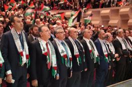مشاركة مهيبة في مؤتمر فلسطينيي أوروبا الـ 15 بهولندا