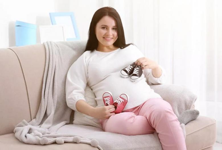 علامات تؤكد أنك حامل بتوأم