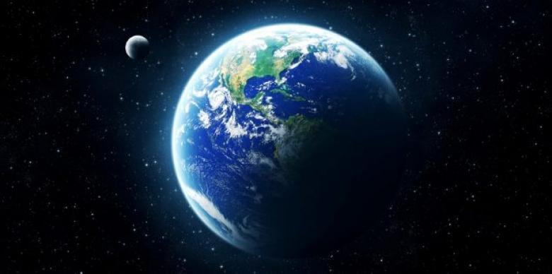 صوت وصل الأرض من كوكب آخر