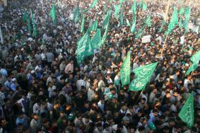 حماس: الصّاروخ الدّاعشي لعبة إسرائيلية خطيرة ومكشوفة