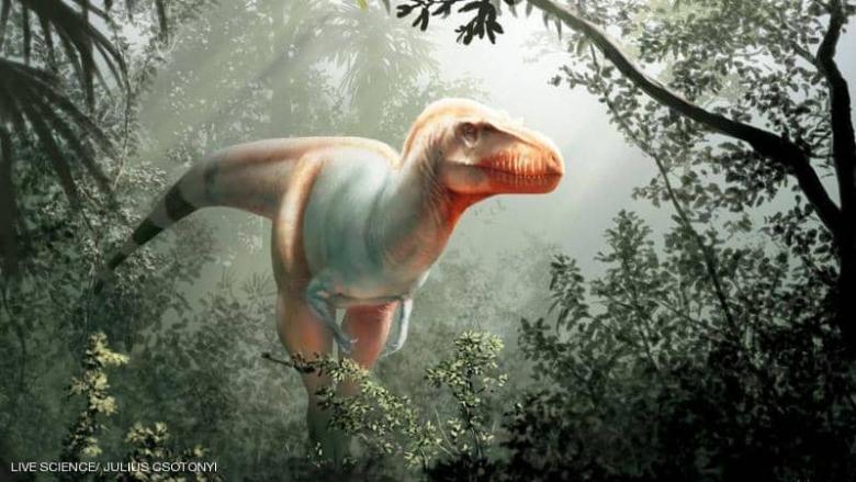 """اكتشاف """"حاصد الموت"""".. فصيلة جديدة من الديناصورات"""