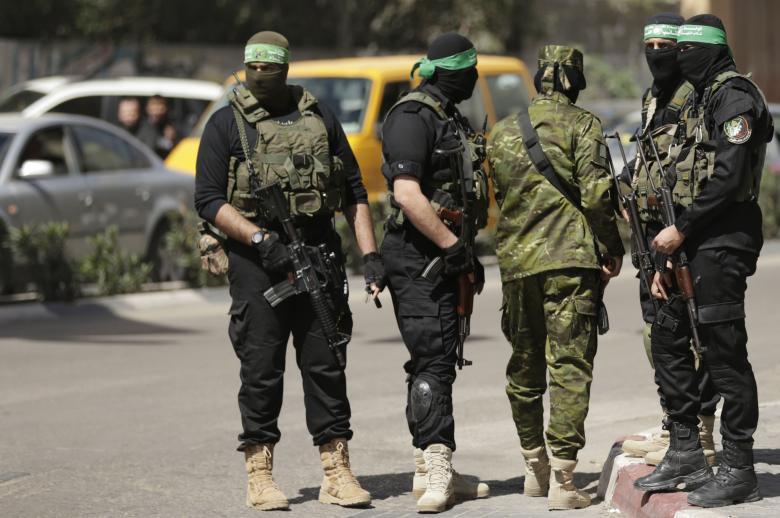 صحيفة عبرية .. هكذا تراقب المقاومة تحركات جيش الاحتلال