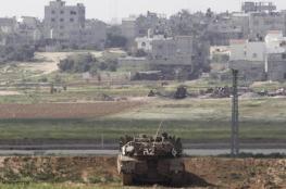 لماذا أغلق جيش الاحتلال مناطق بغلاف غزة؟