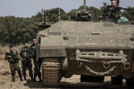 """وزير """"إسرائيلي"""" يهدد غزة بعملية عسكرية واسعة"""