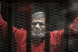 """مصر.. بدء نظر طعن """"التخابر مع حماس"""""""