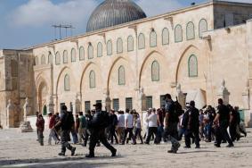 أوقاف القدس: المخاطر المهددة للأقصى في ازدياد